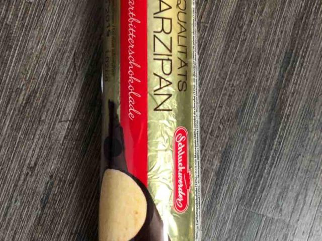 Marzipanbrot, Qualitäts Marzipan von Micha3004 | Hochgeladen von: Micha3004