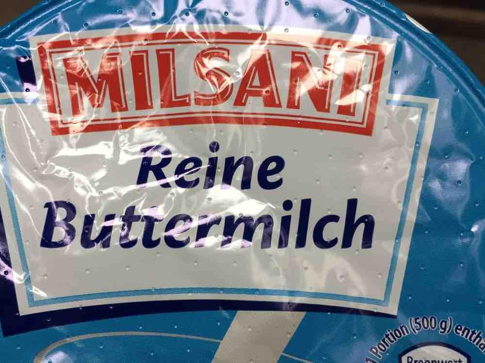 Reine Buttermilch von andreanormal | Hochgeladen von: andreanormal