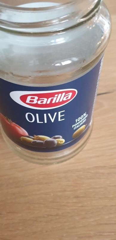 Barilla Olive , com olio extravergibe di oliva von markog   Hochgeladen von: markog