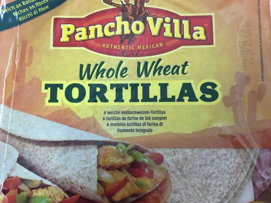 Whole Wheat Tortillas von Caatiixx3 | Hochgeladen von: Caatiixx3