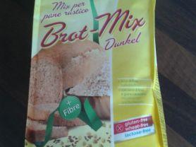 Schär, Brot-Mix, dunkel, glutenfrei | Hochgeladen von: engel071109472