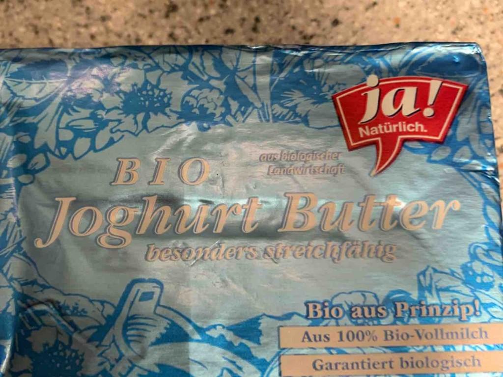 Joghurt Butter von safti | Hochgeladen von: safti