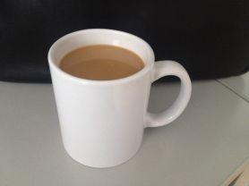 Kaffee mit  Kaffeesahne 4% | Hochgeladen von: xmellixx