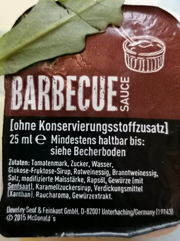Barbecue Sauce von inka68 | Hochgeladen von: inka68