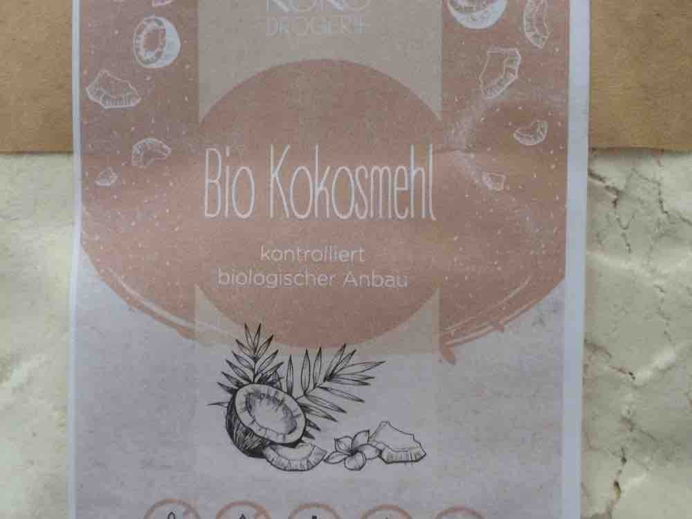 Bio Kokosmehl  von Technikaa | Hochgeladen von: Technikaa