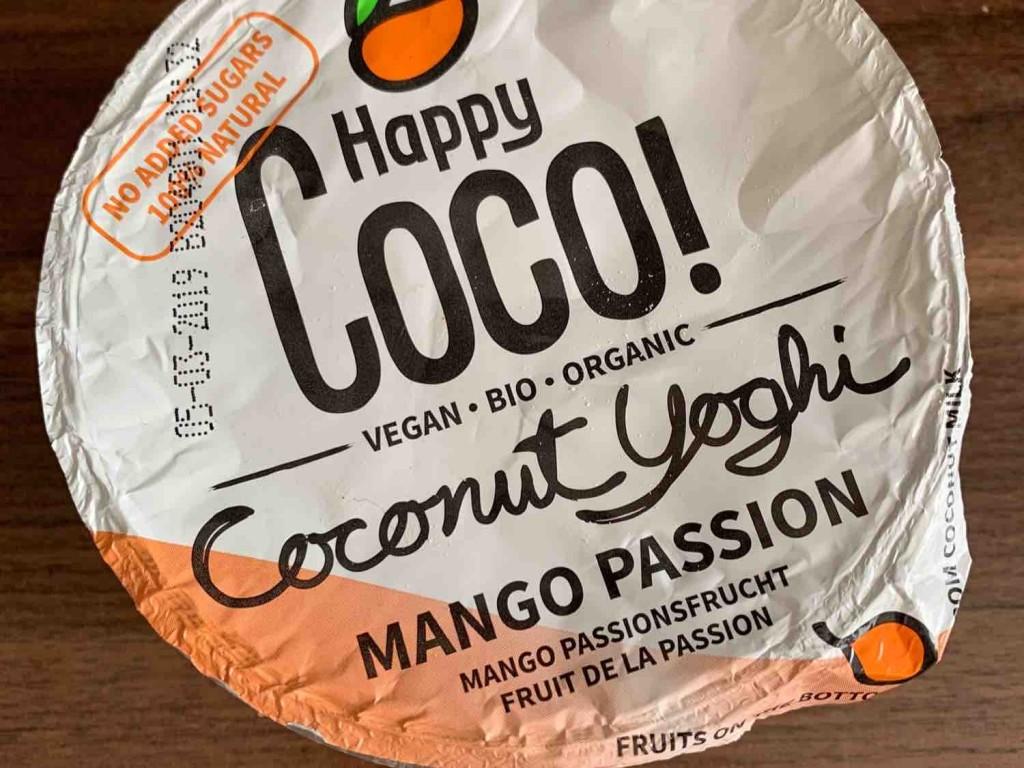 Happy Coco, Mango Passion von SoHo | Hochgeladen von: SoHo