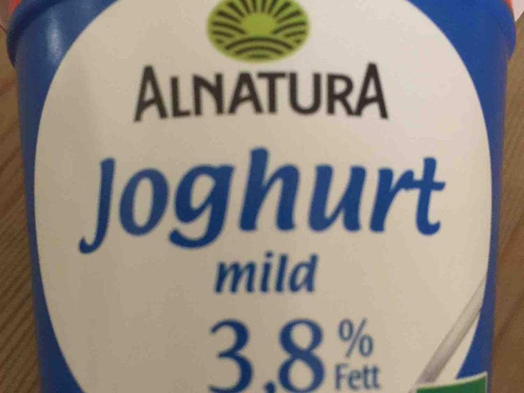 Joghurt 3,8% Fett von wagnerweyhe288 | Hochgeladen von: wagnerweyhe288