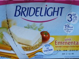 Bridelight Käse got Emmental | Hochgeladen von: cringling