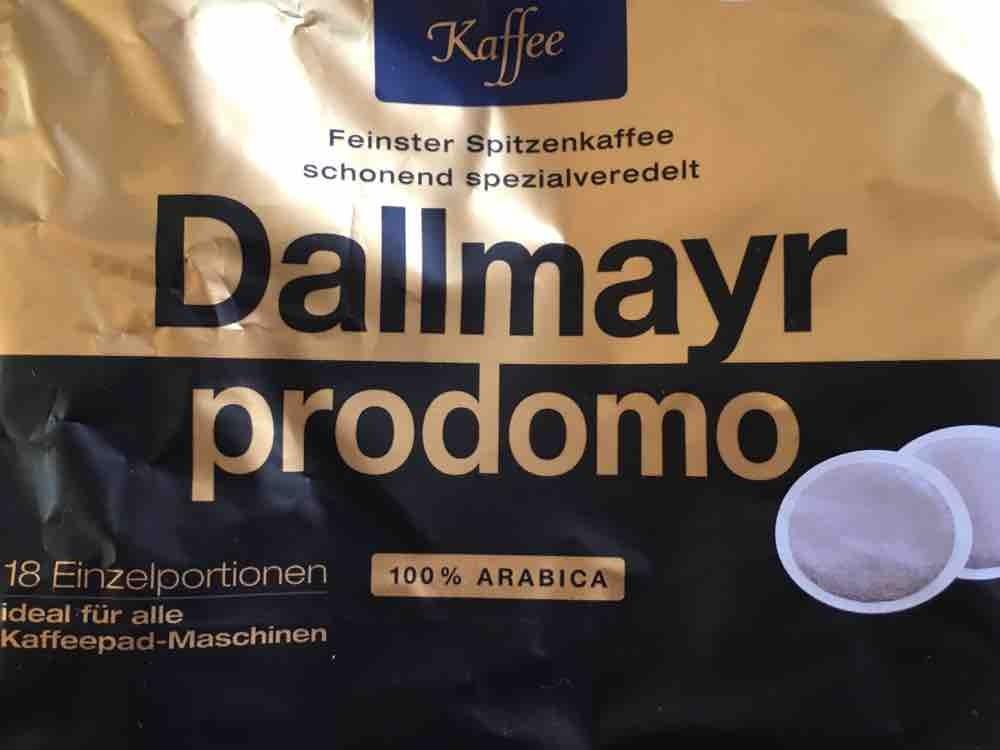 Dallmayr prodomo , 18 Pada von Robi23 | Hochgeladen von: Robi23