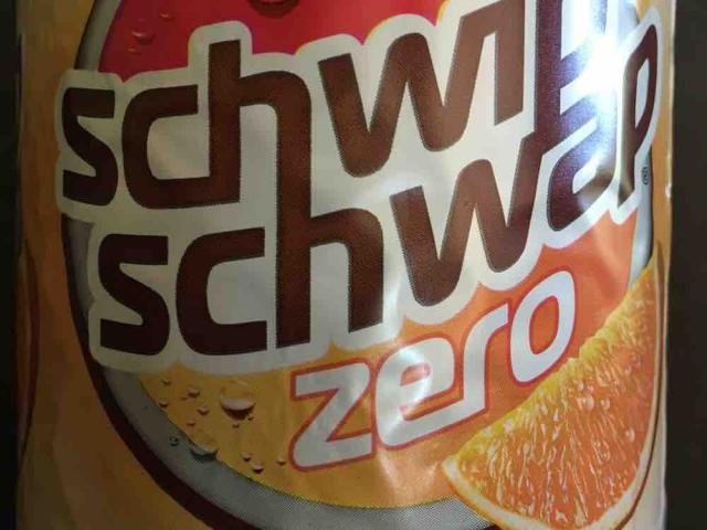 Schwipp Schwapp Zero, Cola & Orange von Socki | Hochgeladen von: Socki