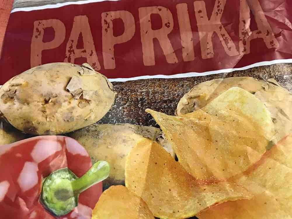 Simply   Potato, Paprika von Soil3   Hochgeladen von: Soil3