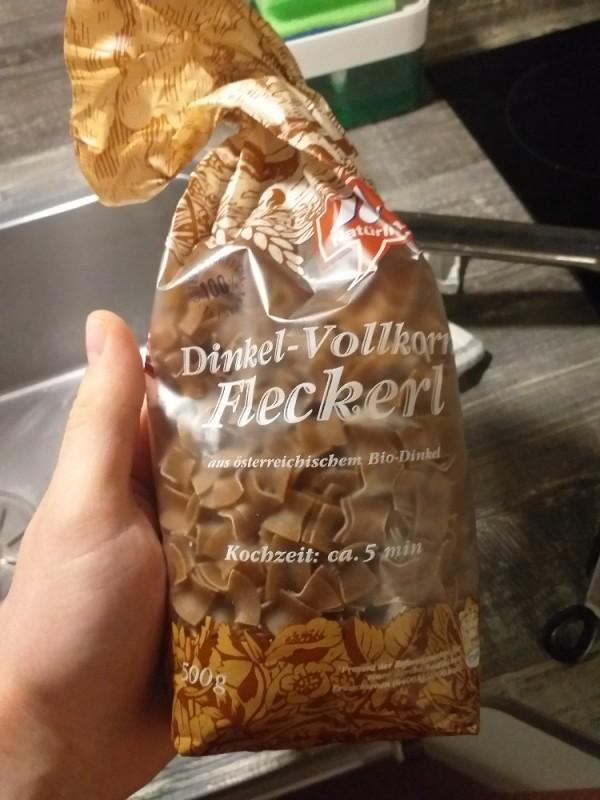 Dinkel-Vollkorn Fleckerl von dominik.tdn | Hochgeladen von: dominik.tdn