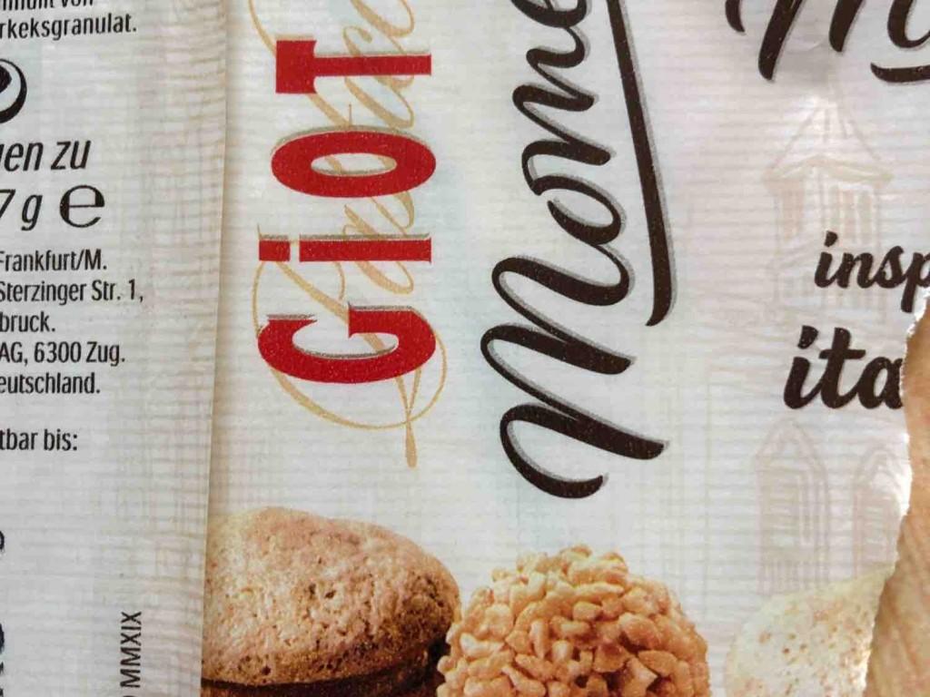 Giotto momenti italienische biscotti von Chris2020 | Hochgeladen von: Chris2020