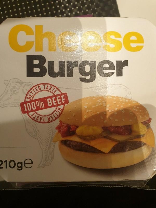Cheese Burger von RobinCL7   Hochgeladen von: RobinCL7