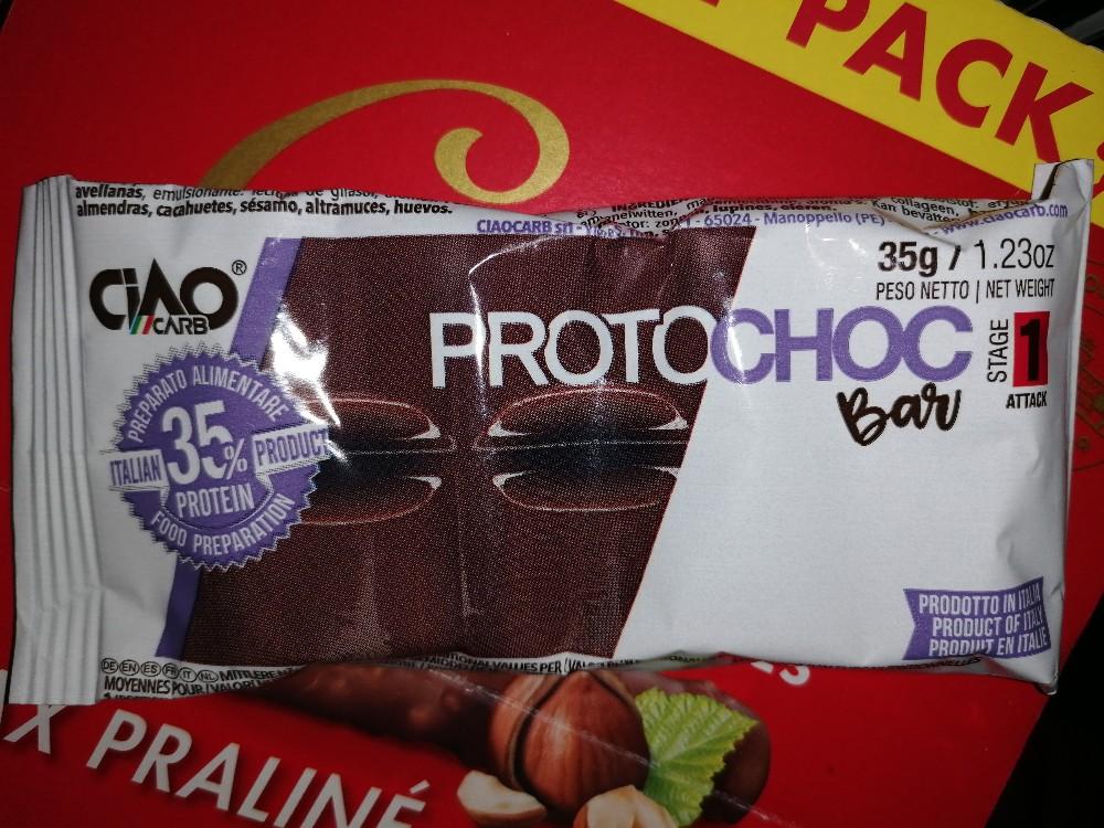 Protochoc von prcn923 | Hochgeladen von: prcn923
