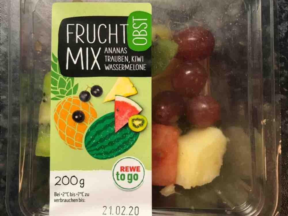 Frucht Mix, Diverse von heikof72 | Hochgeladen von: heikof72