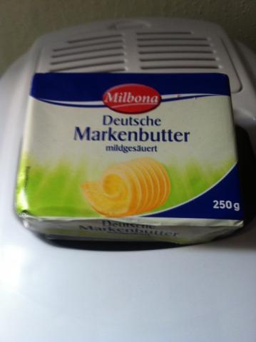 Deutsche Markenbutter | Hochgeladen von: krawalla1