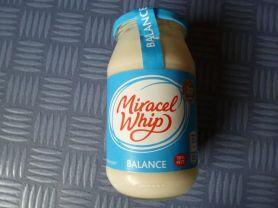 Miracel Whip, Balance, 10% Fett | Hochgeladen von: Dunja11