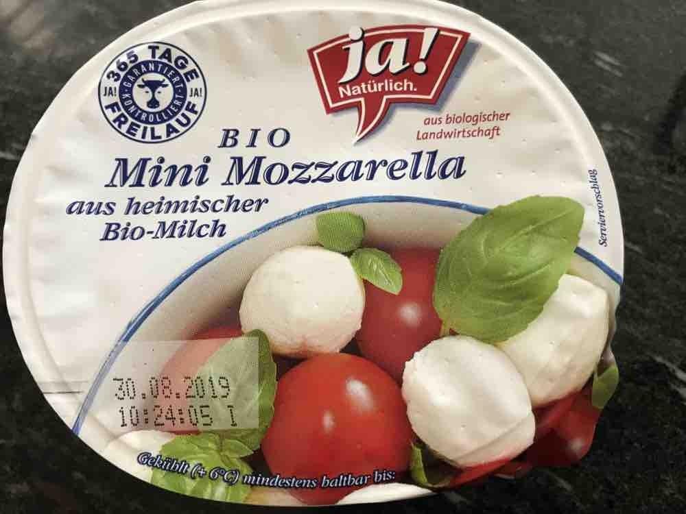 Mini Mozzarella  von Lexi | Hochgeladen von: Lexi