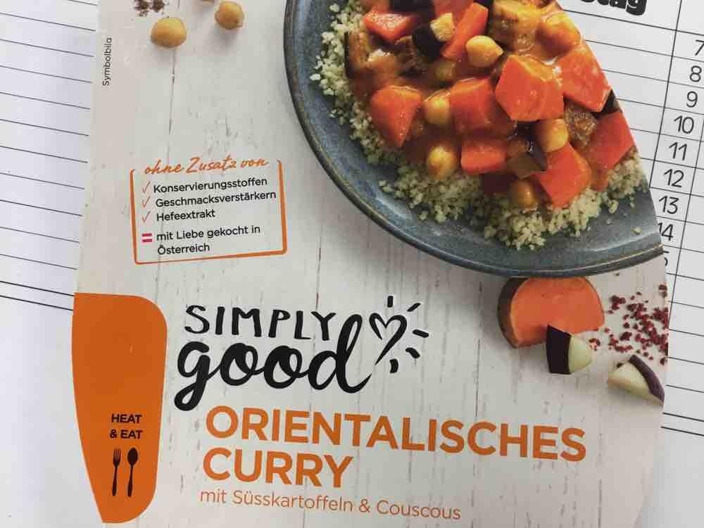 Orientalisches Curry von Mucki2351   Hochgeladen von: Mucki2351