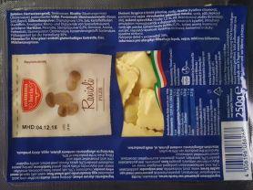 Ravioli, Pilze | Hochgeladen von: ashoka