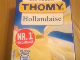 Sauce Hollandaise | Hochgeladen von: hingiman