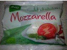 Bio Mozzarella Aldi-Süd | Hochgeladen von: Mirna