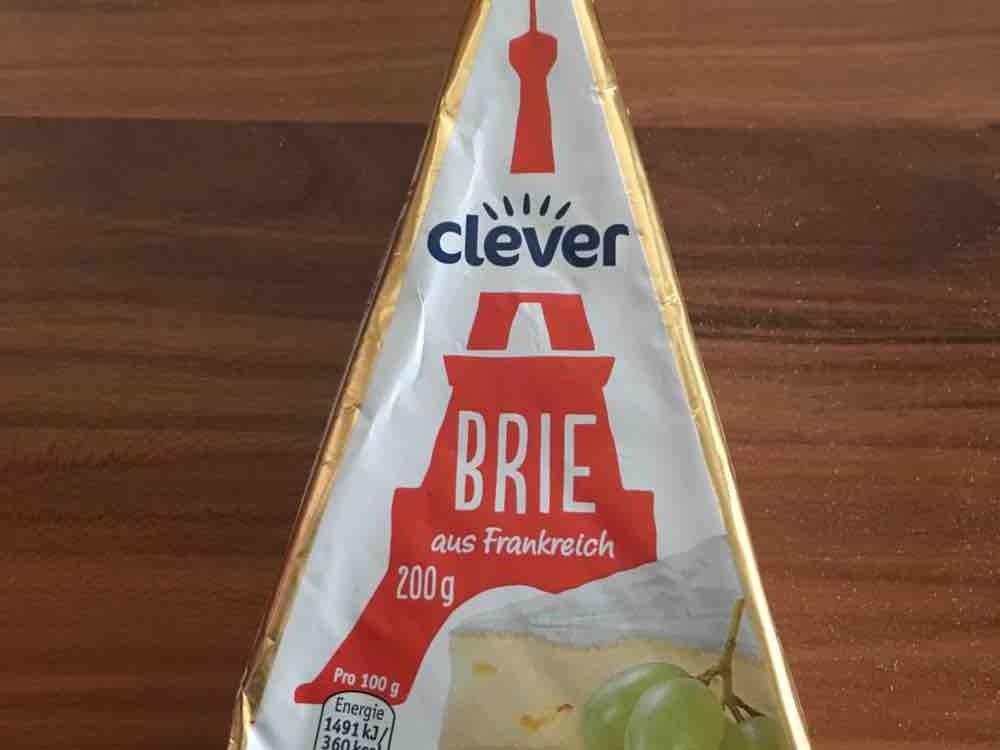 Brie aus Frankreich  von missbrooklyn   Hochgeladen von: missbrooklyn