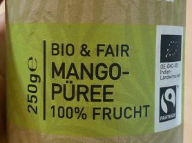 Mangopüree 100% Frucht, Mango | Hochgeladen von: Devayani
