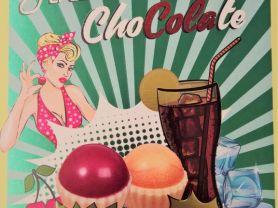 Finest Cupchocs, ChoColate; Cola Cherry, Cola Lemon - ohne A   Hochgeladen von: wertzui
