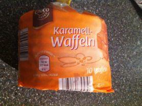Karamell-Waffeln (Choco Bistro) | Hochgeladen von: eugen.m