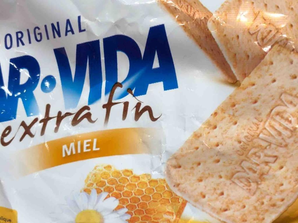 Dar-Vida Honig Cracker von hexeschrumpeldei106   Hochgeladen von: hexeschrumpeldei106
