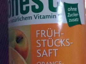Hohes C Frühstückssaft, Orange-Karotte   Hochgeladen von: gerhoff