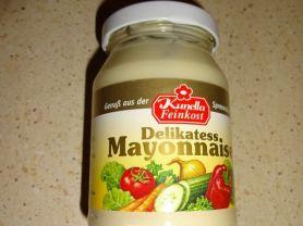 Kunella Delikatess Mayonnaise | Hochgeladen von: bijou222
