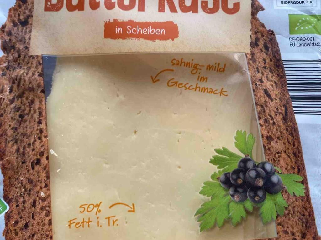 Butterkäse-Scheiben von Opa.Biba   Hochgeladen von: Opa.Biba