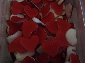 Süsse Herzen, Haribo | Hochgeladen von: Jule0