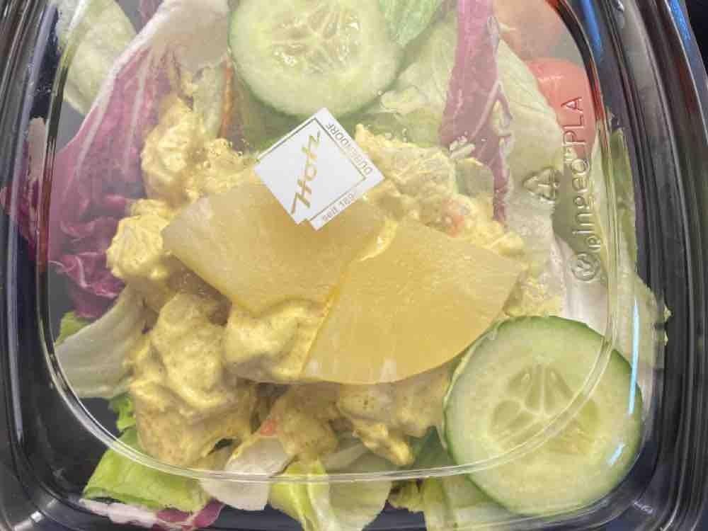 Coop FineFood Salat, Poulet-Curry von Milus   Hochgeladen von: Milus
