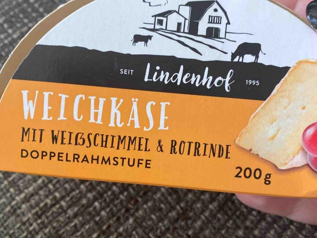Weichkäse, mit Weißschimmel und Rotrinde von biancabauer | Hochgeladen von: biancabauer