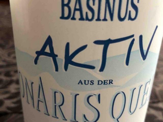 Fotos und Bilder von Getränke, Basinus aus der Bonaris Quelle Aktiv ...