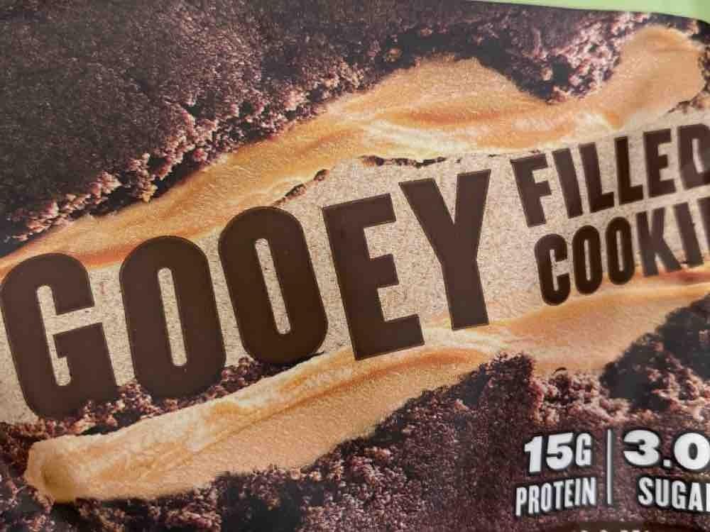 Gooey Filled Cookie von antoniavoigt2108   Hochgeladen von: antoniavoigt2108