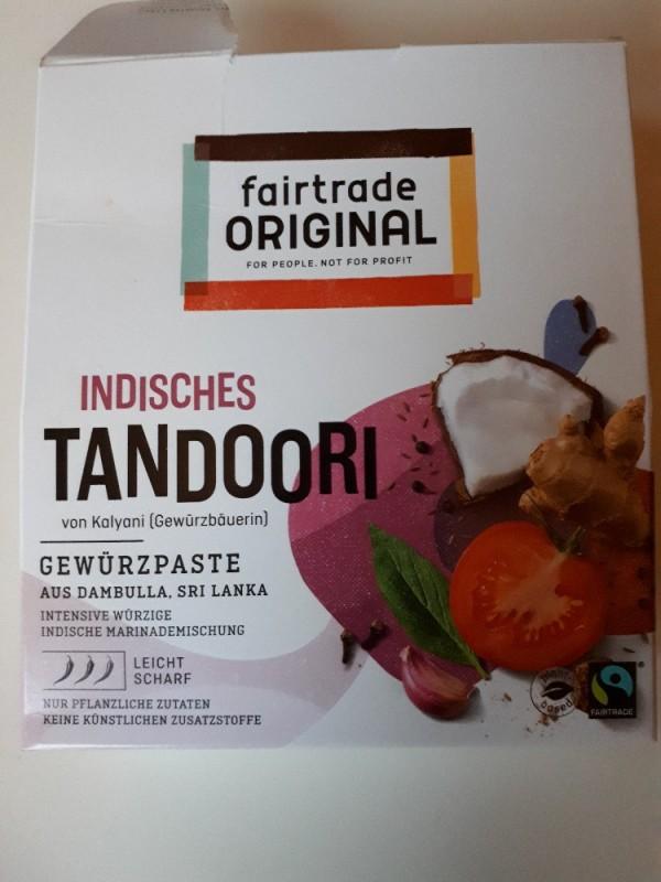 Indisches Tandoori, Von Kalyani von mofzx | Hochgeladen von: mofzx
