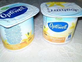 Optiwell, Joghurt Vanille | Hochgeladen von: Shady