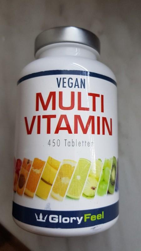 Multi Vitamin, Vegan von Freikorps | Hochgeladen von: Freikorps