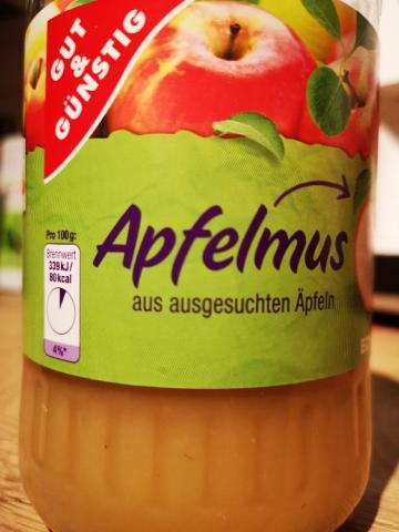 Apfelmus von susu90   Hochgeladen von: susu90