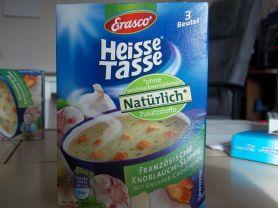 Heiße Tasse, Französische Knoblauchsuppe | Hochgeladen von: Corselett