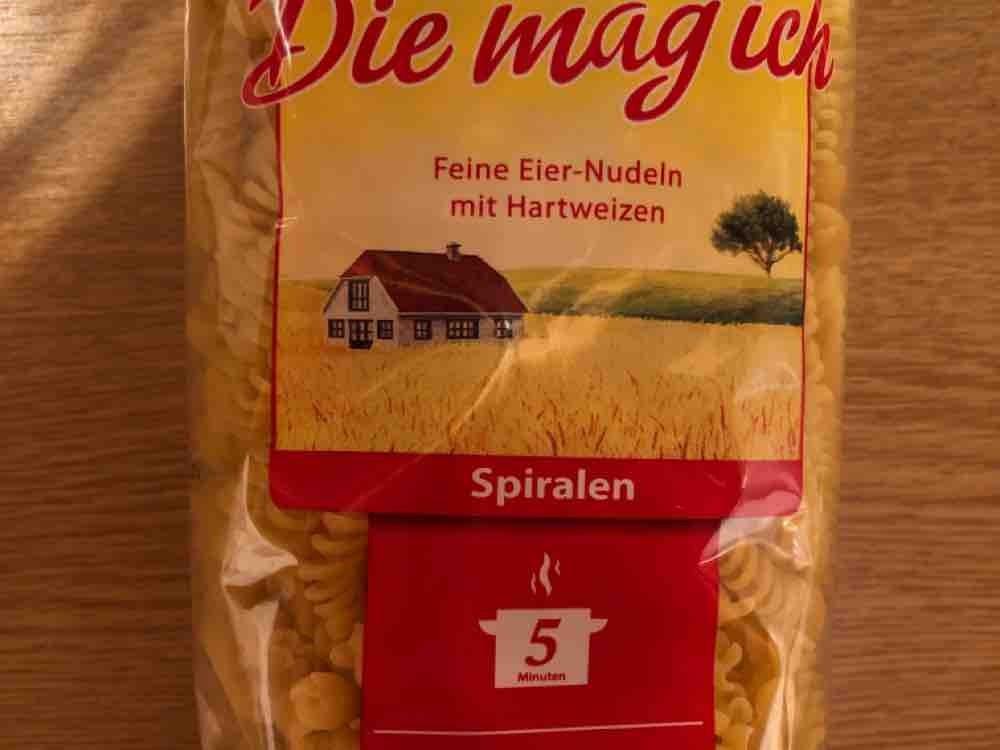 Landnudeln, Eier Nudeln von baumsfu | Hochgeladen von: baumsfu