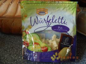 Käse Würfeletti  | Hochgeladen von: windmuellers