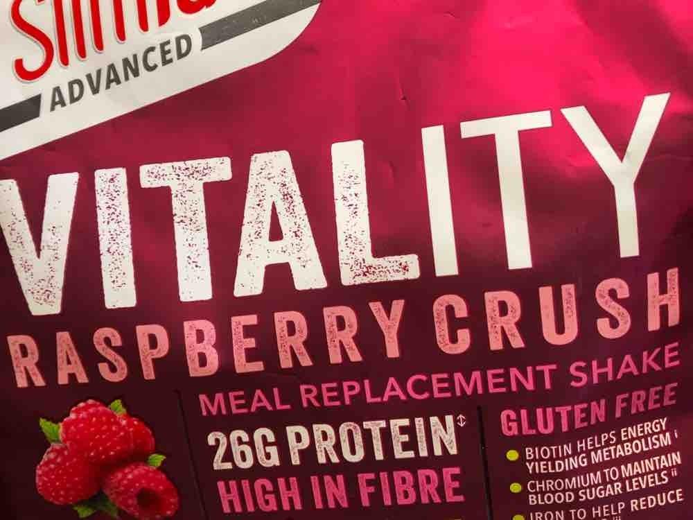 Slimfast Raspberry Crush von PeterWernerHU | Hochgeladen von: PeterWernerHU