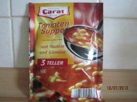 Tomatensuppe, Tomate   Hochgeladen von: Fritzmeister
