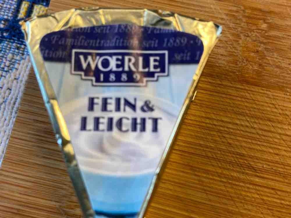Wörle Salzburger Eckerl Leicht von diegei   Hochgeladen von: diegei
